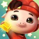 猪猪侠快跑破解版 v1.1.2无限金币v1.1.2