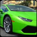 兰博基尼驾驶模拟游戏破解版