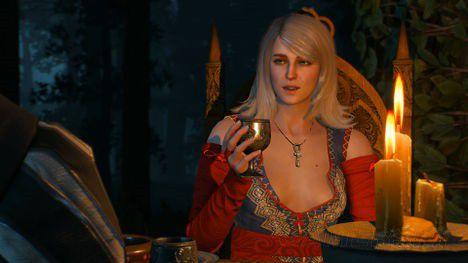 巫师3可以睡的女角色有几个?
