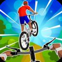 疯狂自行车游戏下载破解版