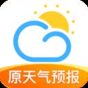 开心天气app