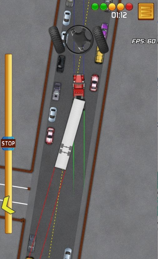 我的卡车驾驶技能安卓版