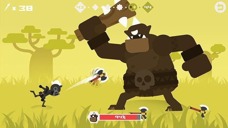荒野大猎人游戏
