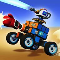 玩具撞车Toy Crash