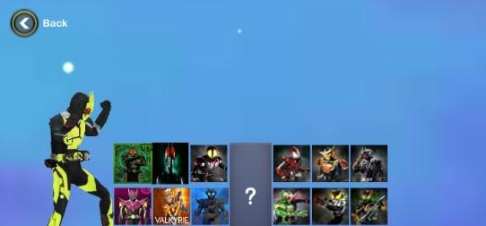 假面骑士格斗进化破解版有为玩家高度还原了各种假面骑士角色,玩家可以选择喜欢的进行战斗,当然也可以升级强化自己的角色或解锁更多的角色,每个角色的技能会有所不同,玩家可以在这里享受丰富精彩的剧情,同时假面骑士格斗进化破解版也可以支持邀请好友一起联机对战,玩法非常趣味丰富,是非常值得玩家下载试玩的游戏之一。