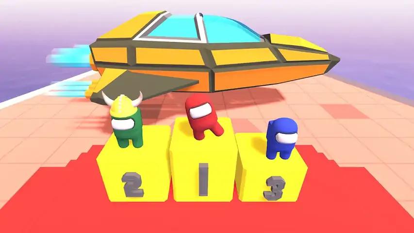 积木搭桥3D安卓版