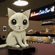 逃离猫咪酒吧