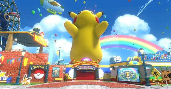 宝可梦虚拟游乐园怎么玩?VirtualFest体验游玩方法教学[多图]图片1