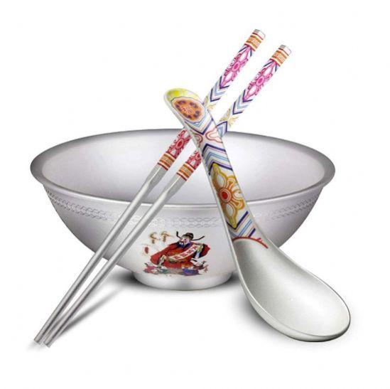 抖音碗上放筷子和三个勺子是什么意思 碗上放筷子和三个勺子的图片免费分享[多图]