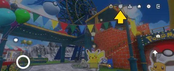 宝可梦虚拟游乐园怎么玩?VirtualFest体验游玩方法教学[多图]图片3