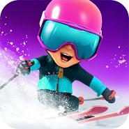滑雪试练1.0.8