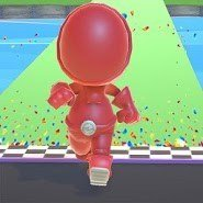 Fun Jetpack Race 3d