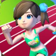 全民运动之100米赛跑1.0