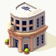 空岛城市建筑大亨v1.0.0