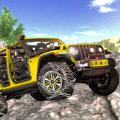 越野吉普车驾驶模拟器