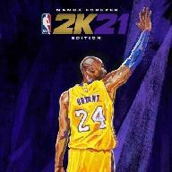 NBA2K21手机直装版