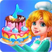 面包店大亨蛋糕帝国